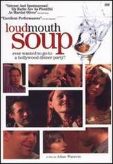 Loudmouth Soup showtimes and tickets