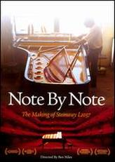Note by Note: The Making of Steinway L1037 showtimes and tickets