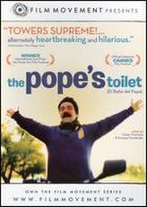 The Pope's Toilet showtimes and tickets