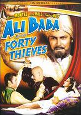 Ali Baba and the Forty Thieves showtimes and tickets