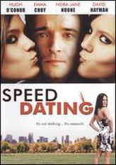 Speed Dating showtimes and tickets