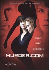 Murder Dot Com showtimes and tickets