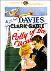 Polly of the Circus showtimes and tickets
