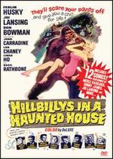 Hillbillys in a Haunted House showtimes and tickets