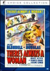 There's Always a Woman showtimes and tickets