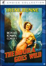 Theodora Goes Wild showtimes and tickets