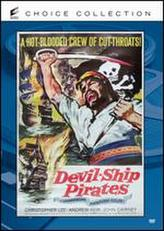 The Devil-Ship Pirates showtimes and tickets