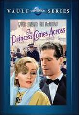 The Princess Comes Across showtimes and tickets