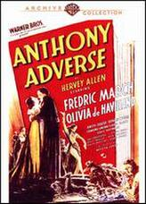 Anthony Adverse showtimes and tickets