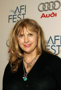 Colleen Camp at the AFI FEST 2007 for the world premiere of