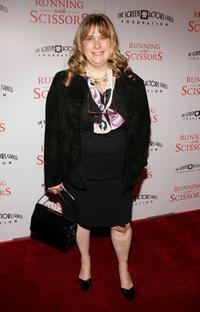 Colleen Camp at the California world premiere of