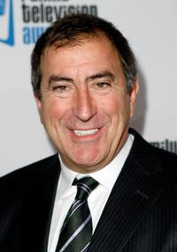Kenny Ortega at the 9th annual Family Television Awards.