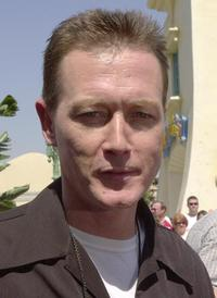 Robert Patrick at the premiere of