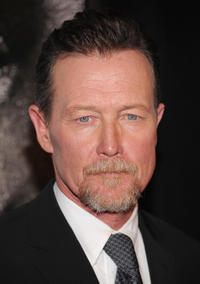 Robert Patrick at the New York premiere of
