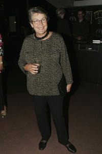 Helen Reddy at the opening night of