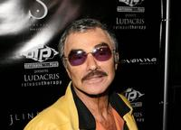 Burt Reynolds at the Social Hollywood as Chris