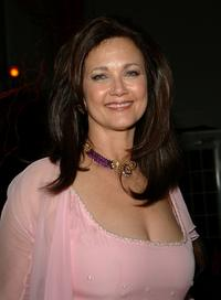Lynda Carter at the American Ballet Theatre (ABT) celebrating its 65th anniversary with the Annual Spring Gala.
