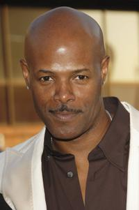 Keenan Ivory Wayans at the Mann National Theater for the Sony Pictures premiere of