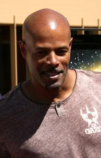 Keenen Ivory Wayans at the premiere of