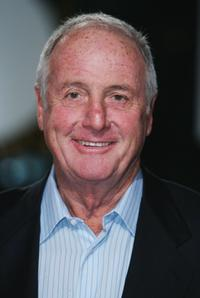 Jerry Weintraub at the German premiere of