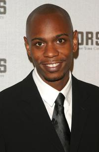 Dave Chappelle at the 5th Annual Directors Guild Of America Honors at the Waldorf Astoria Hotel.