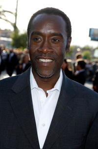 Don Cheadle at the CineVegas opening night premiere of