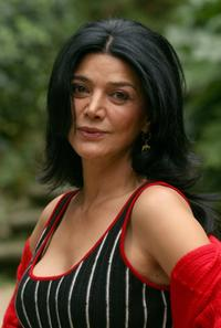 Shohreh Aghdasloo at the photocall of