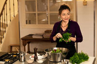 Catherine Frot in