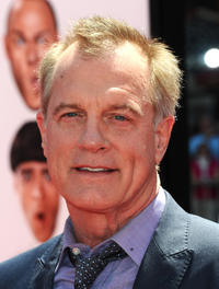 Stephen Collins at the California premiere of