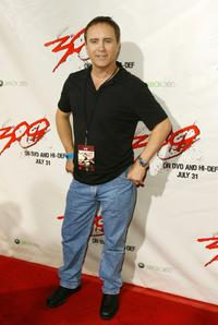 Jeffrey Combs at the DVD release for the