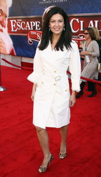 Wendy Crewson at the premiere of