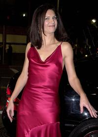 Wendy Crewson at the Los Angeles premiere of