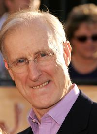 James Cromwell at the 11th Annual Screen Actors Guild Awards.