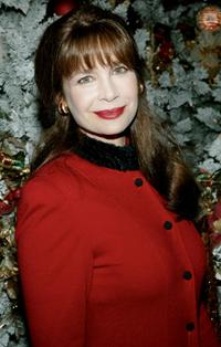 Mary Crosby at the Rosemary Clooney's Life And Career Celebrated by her family.