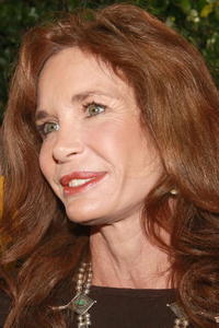 Mary Crosby at the 30th Anniversary Reunion of the TV show