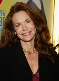 Mary Crosby at the Los Angeles premiere of