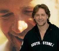 Russell Crowe at the photocall of