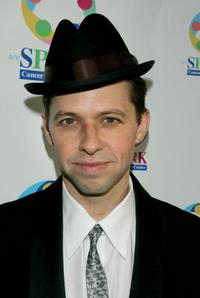 Jon Cryer at the WeSPARKLE Variety Hour to benefit weSPARK Cancer Support Center.