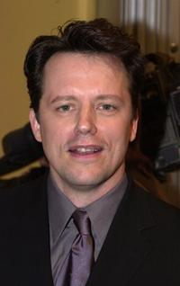 Steven Culp at the Los Angeles premiere of