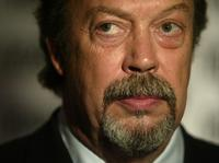 Tim Curry at the Conde Nast Traveler's 18th Annual Readers Choice Awards.