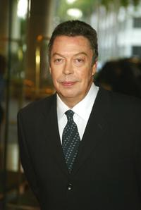 Tim Curry at the 4th Annual Family Television Awards.