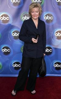Jane Curtin at the ABC TCA party.