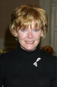 Jane Curtin at the Writers Guild of American Awards.