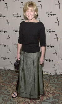 Jane Curtin at the Glaad Awards.