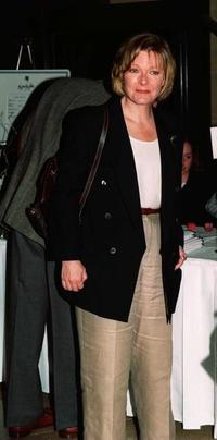 Jane Curtin at the Big Sisters Guild of Los Angeles