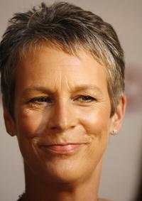 Jamie Lee Curtis at the Oceana Presents the 2006 Partners Award Gala.