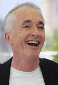 Anthony Daniels at the 58th Cannes International Film Festival photo call of
