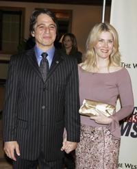 Tony Danza and his wife Tracy at the 12th Annual