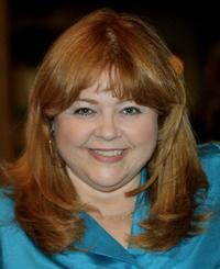 Patrika Darbo at the launch party of the new website Sweet Charity LA.