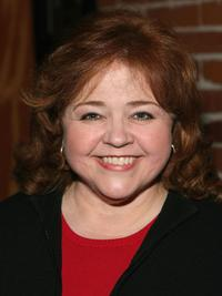 Patrika Darbo at the VDAY West LA 2006 cocktail reception.